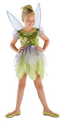 girls lost treasure tinkerbell kostum feenkostume
