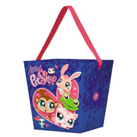 Littlest Pet Shop Candy Catcher - Littlest Pet Shop Zubehör