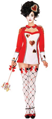 casino kostum