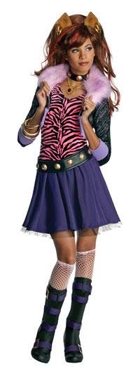 Monster High Kostüme Kostuemwahnsinnde Die Besten Kostüme Online