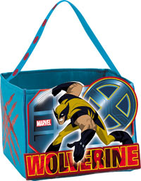Wolverine Candy Cube - Marvels X-Men Kostüme