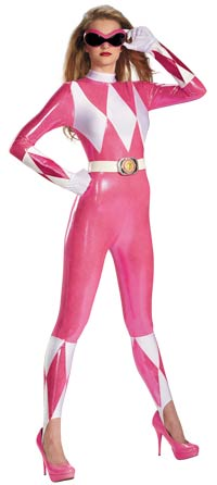 power ranger kostüm erwachsene